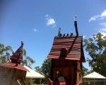 Magical Witches Forest Playground / Australia's first Spielart Playground installation at Picnic Point Park, Toowoomba