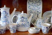 Norway ceramics