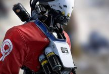 Cyborg - Technology / Technology, surrealism, fight, cyborgs and robberies | Tecnologia, surrealismo, luta, ciborgues e robos