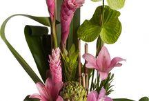 Arreglos de flores modernos