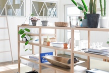 家具、収納