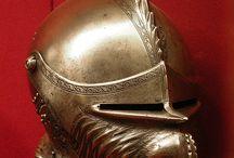 Helmets (Europe)