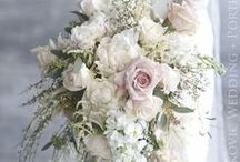 Düğün buketleri