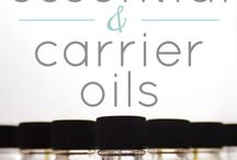 Essential oil guide and recipes