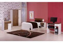 Genç Odası / Genç odası modelleri