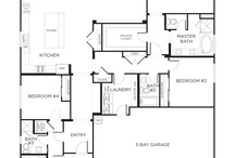 Floor plans we like