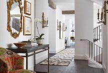 Hallways that have style