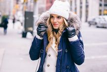 ⋆ Winter Style ⋆