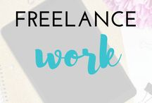 Freelance Writing for Beginners / Freelance writing for beginners is a great way to work from home. You will find tips for freelance writing niches and topics.