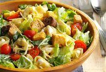 Dieta saludable y deliciosa