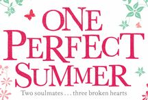 One Perfect Summer / Research, inspiration, casting and mood images to accompany 'One Perfect Summer'