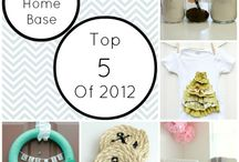 Top 5 ★ Home / Top 5 home lists and inspiration
