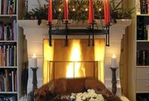 Christmas / by Hannah Shackley