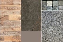 Our Favourite Colour Boards! / Easily put it all Together