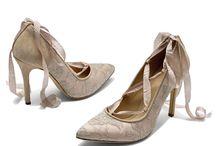 Gatehouse Brides Bridal Shoes