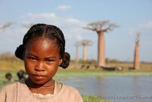 Malagasy Peoples