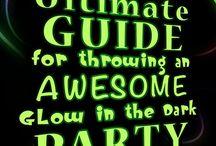 Ideer til fest