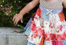 patchwork pro děti / patchwork pro děti