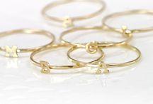 Jewelry / by Vera Schönenberger