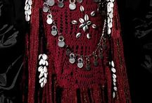 Tribal belly dance / by Storm Coote