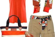 Kesäasut / Summer outfit