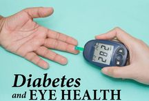 Nutrition and Eye Health / Anything and everything to do with eating nutritious, healthy foods to help promote eye and vision health