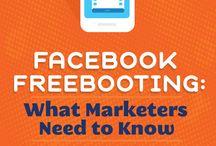 Marketing, Social Media & PR Maven