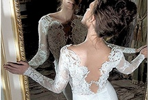 wedding dress obsession