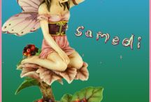 M06✿Samedi~Saturday