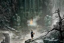 Lo Hobbit: La Desolazione di Smaug / #LoHobbit: La Desolazione di Smaug, al cinema dal 12 dicembre 2013.