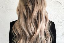 B O U D O I R | h i g h l i g h t s / All hair by Boudoir x