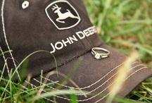 John Deere ❤