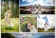 Vermont Weddings / Destination Dream Weddings in Stowe, Vermont / by Trapp Family Lodge