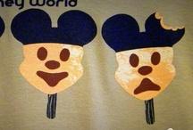 I <3 Disney  / by Yvonne Reyes