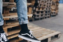 Vans perfection