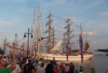 Harborfest 2012/Opsail
