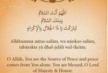 Duas (Prayers)