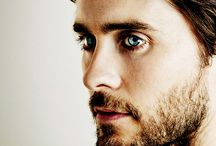 Jared Leto and 30STM