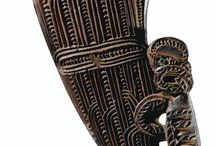 whakairo