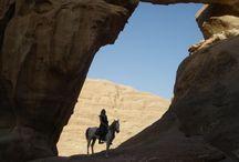 Rando Cheval au Moyen Orient / Voyages et randonnées équestres au Moyen Orient. Par Randocheval - http://www.randocheval.com/