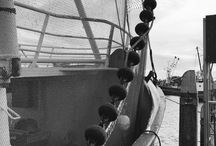 Schwarz-weiß Fotografie / Alle Fotos selbst geschossen