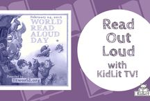 Read Out Loud Day