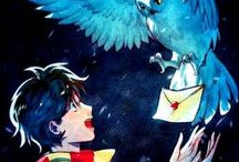harry potter - fanfic pl