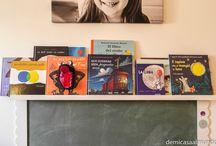 Llibres i contes infantils