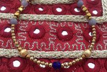 ACALA jewelry / Handmade bracelet. Warsaw .