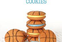 Basketball / by Meg Miller