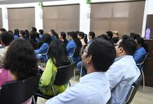 Motivational Sessions By Mr. Sanjay Chaturvedi