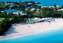 Değişik ülkelerde Yaz tatili / Bermuda, İtalya, avustralya