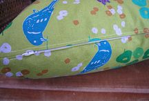 Sew-Home / Sewing projects for around the house, etc.. / by Brantlea Newbery
