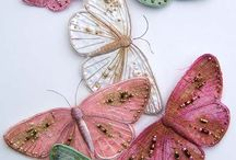 Lovely Butterflies / by Gea Korpel-Beskers